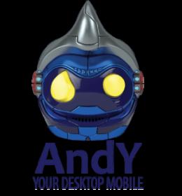 AndY емулятор андроид